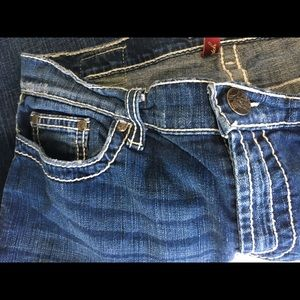 BKE Jeans - BKE drew boot jeans 30 the buckle